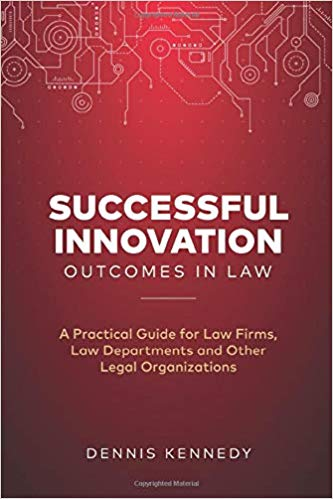 Kennedy Innovation Book
